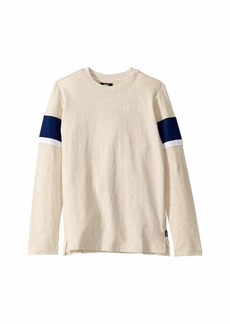 Nike Air Long Sleeve T-Shirt (Big Kids)
