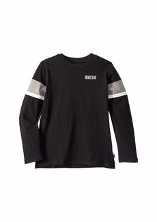 Nike Air Long Sleeve T-Shirt (Big Kids)