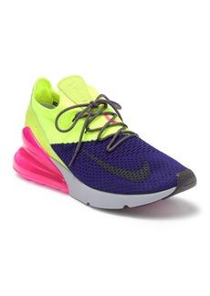 Nike Air Max 270 Flyknit Sneaker