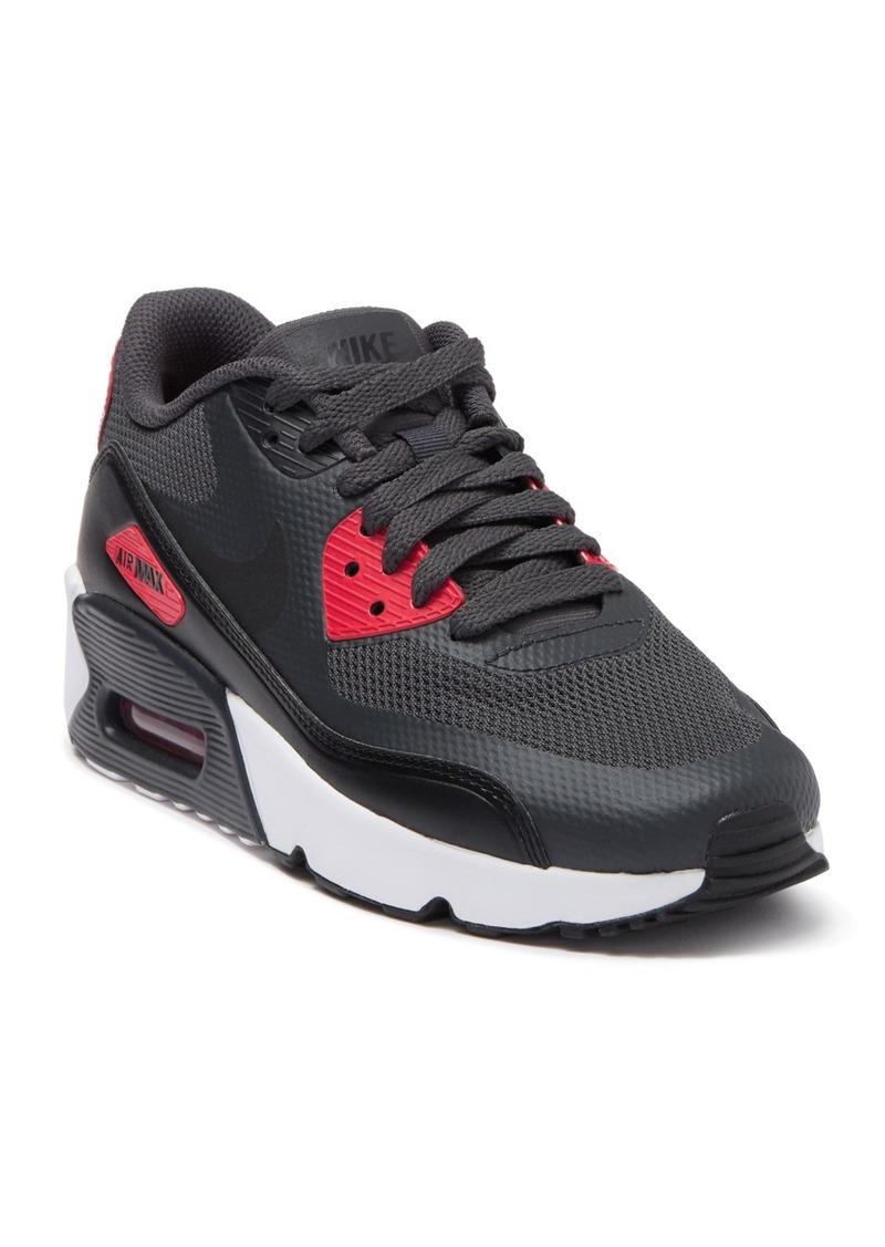 Nike Air Max 90 Ulta 2.0 GS Athletic Sneaker (Big Kid)