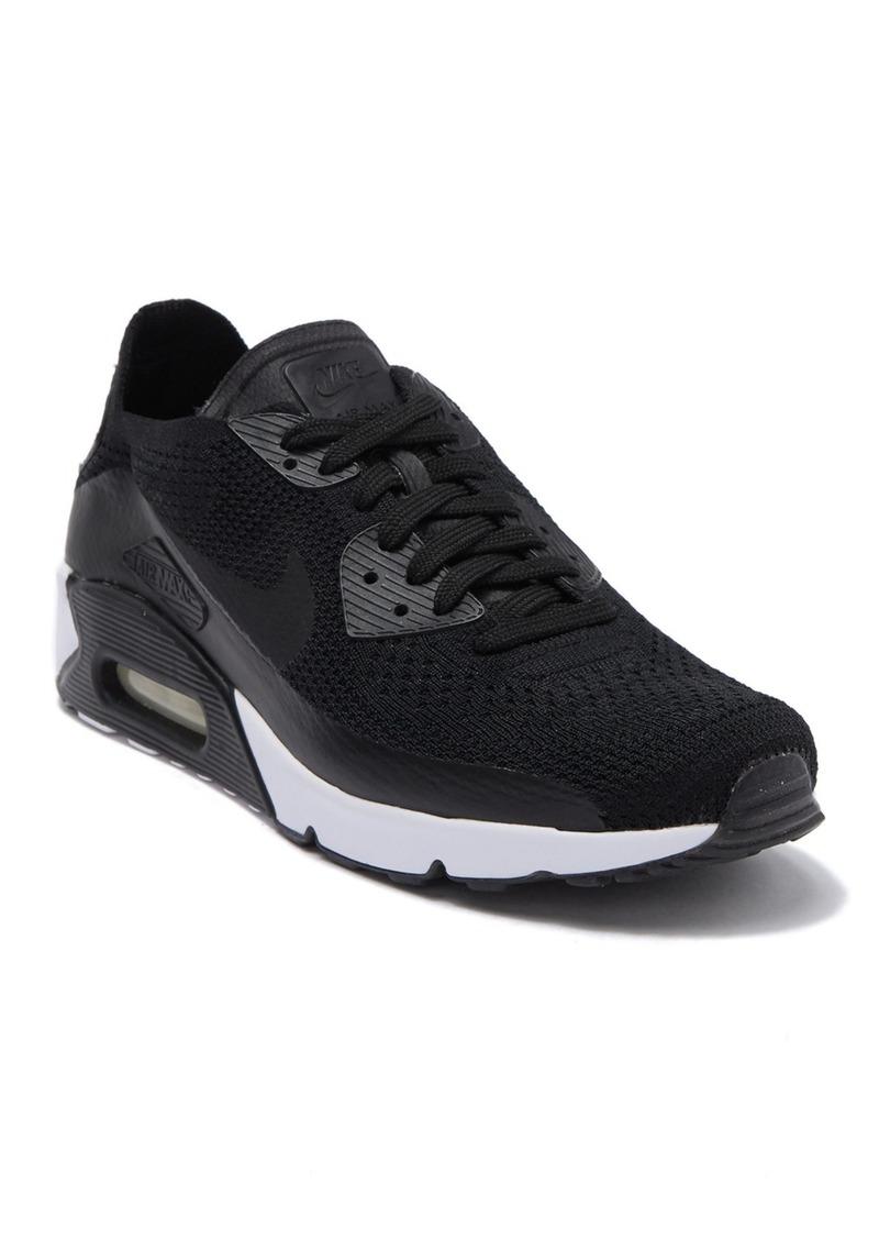 Nike Air Max 90 Ultra 2.0 Flyknit Sneaker