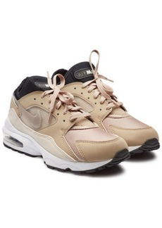 Nike Air Max 93 Sneakers with Leather