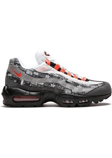 Nike x Atmos Air Max 95 Print sneakers