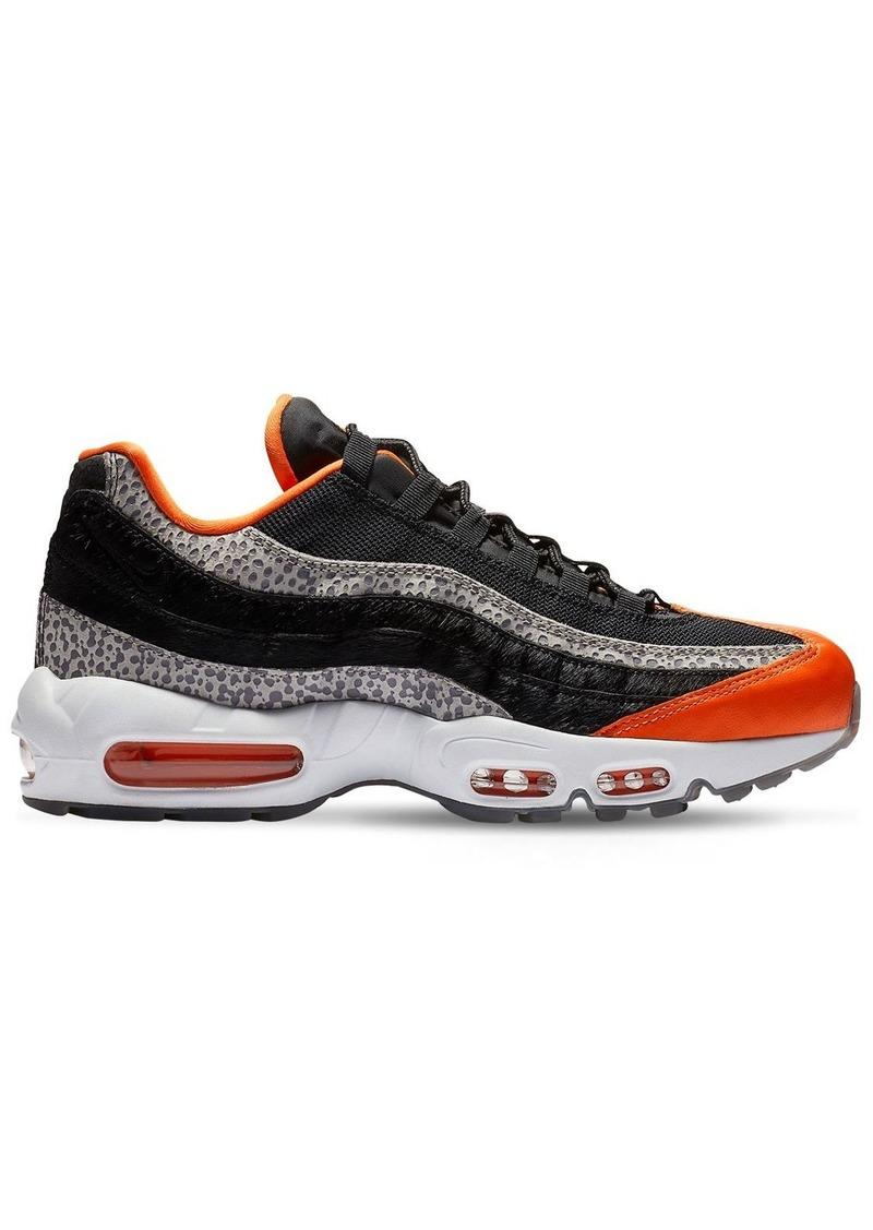 Nike Air Max 95 Safari Sneakers
