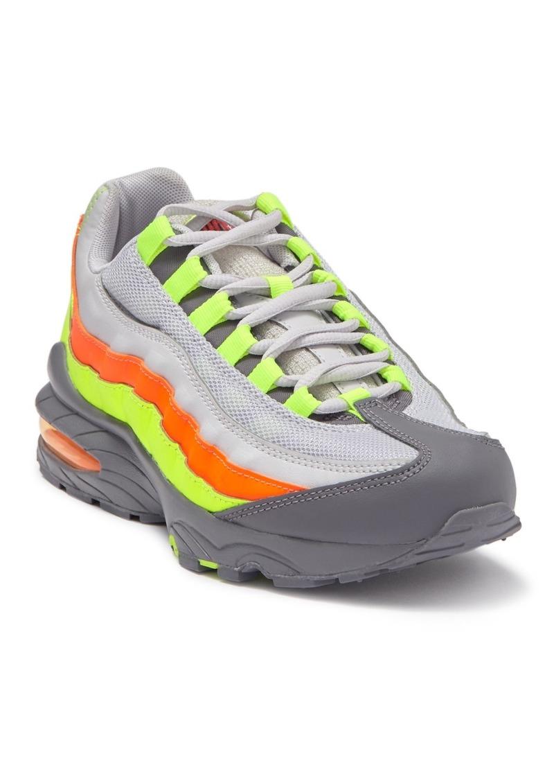 Nike Air Max 95 Sneaker (Big Kid)