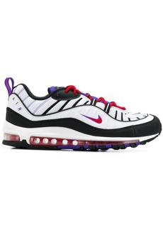 Nike Air Max 98 Gundam sneakers