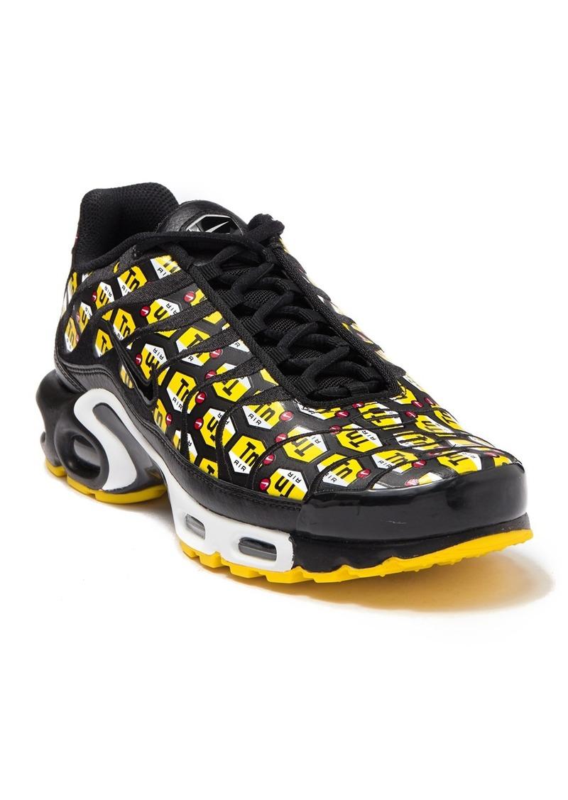 Nike Air Max Plus QS Sneaker