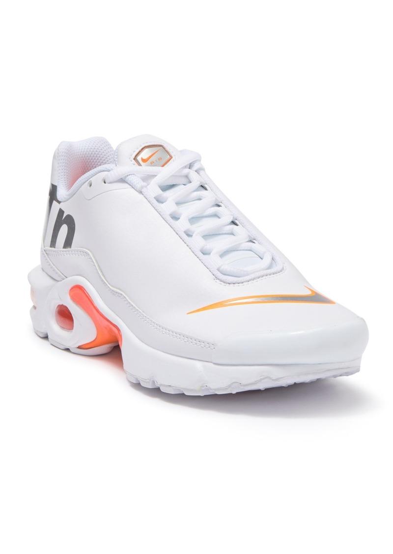 Nike Air Max Plus TN SE BG Sneaker (Big Kid)