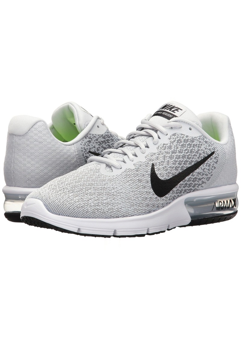 nike air max sequent 2