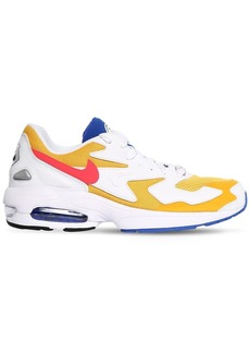 Nike Air Max2 Light Qs Sneakers