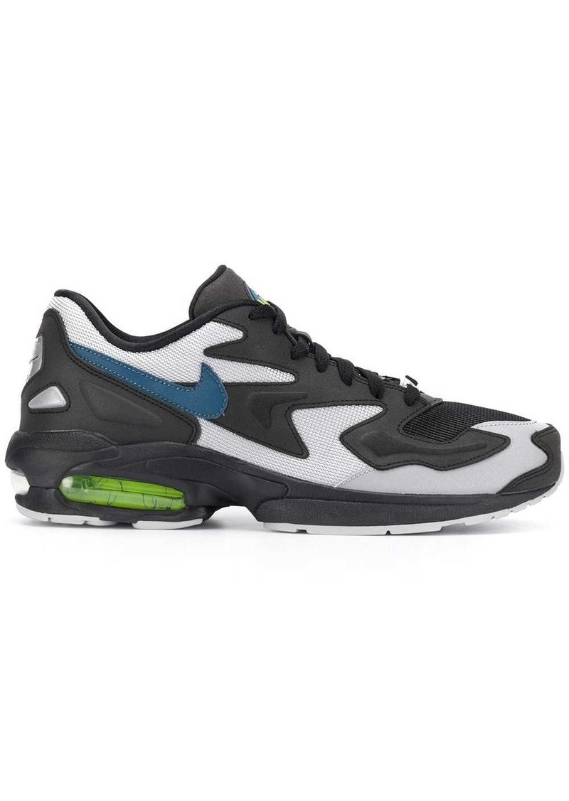 Nike Air Max2 Thunderstorm sneakers