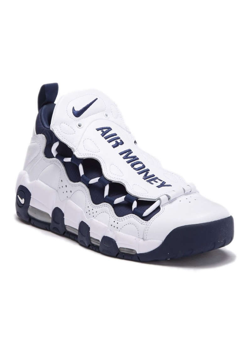 Nike Air More Money Sneaker