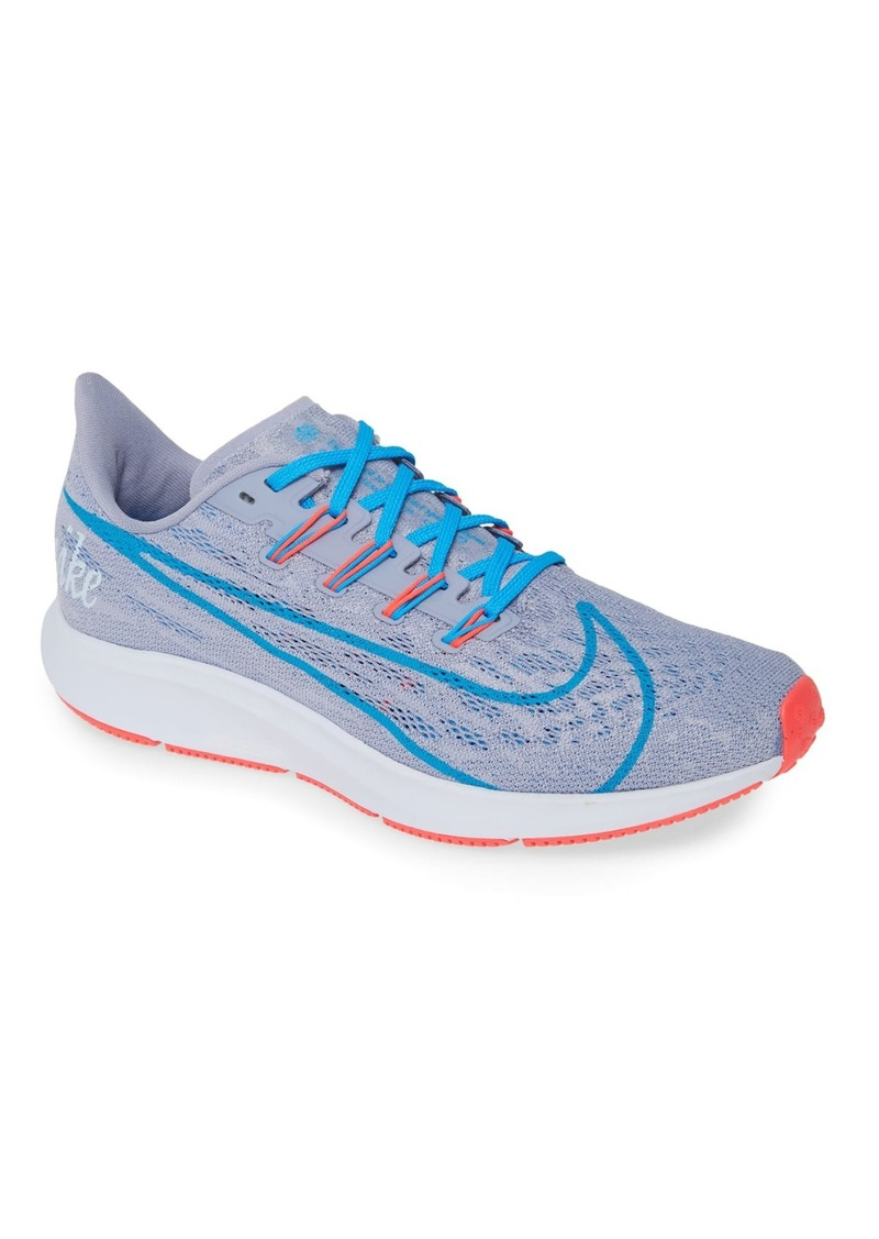 Nike Air Zoom Pegasus 36 Running Sneaker