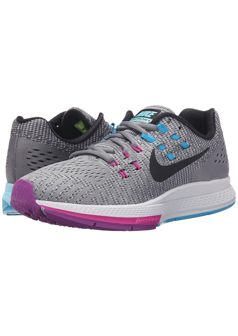 357d21b43e9 Nike Air Zoom Structure 19
