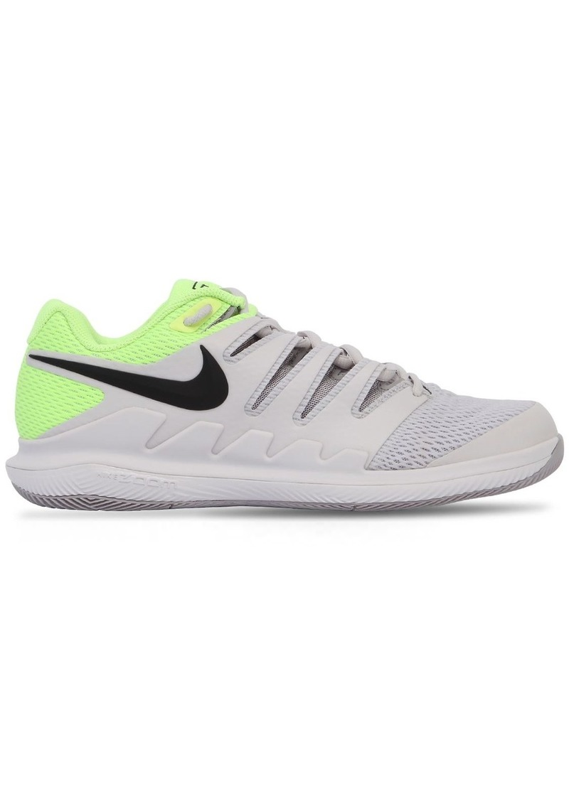 competitive price 83485 3a84e Nike Air Zoom Vapor 10 Tennis Sneakers