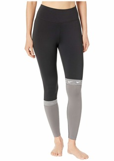 Nike All-In Color Block Swoosh 7/8 Tights