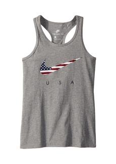 Nike Americana Tank Top (Little Kids/Big Kids)