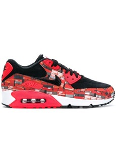atmos x Nike Air Max 90 We Love Nike sneakers