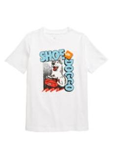 Nike B NSW TEE SHOE DOG