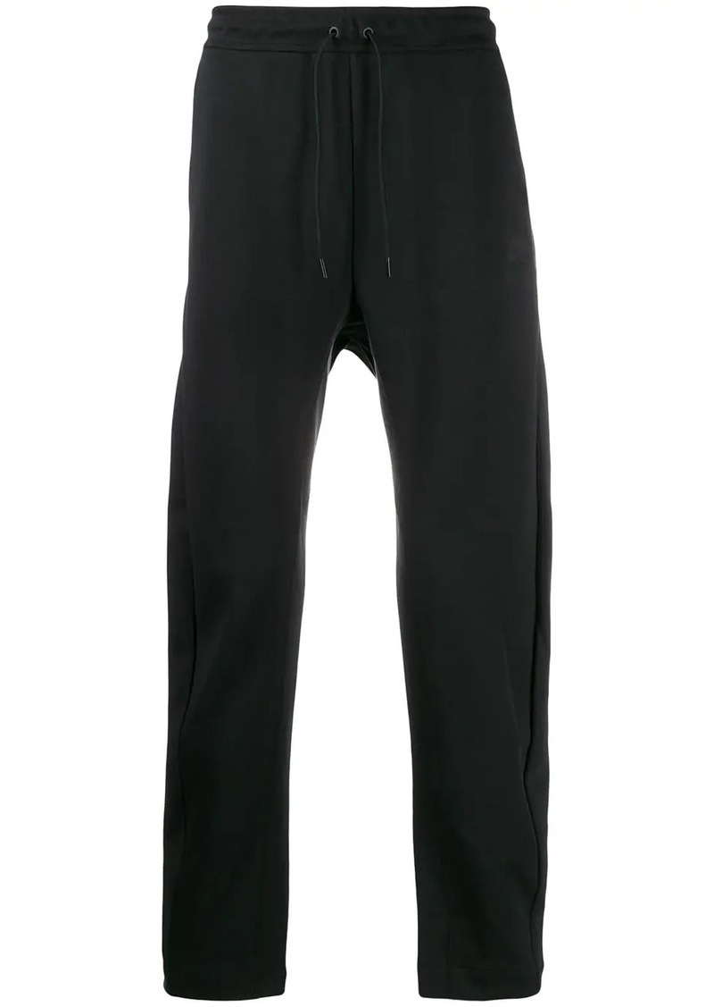 Nike baggy-fit track pants