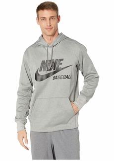Nike Baseball Hoodie