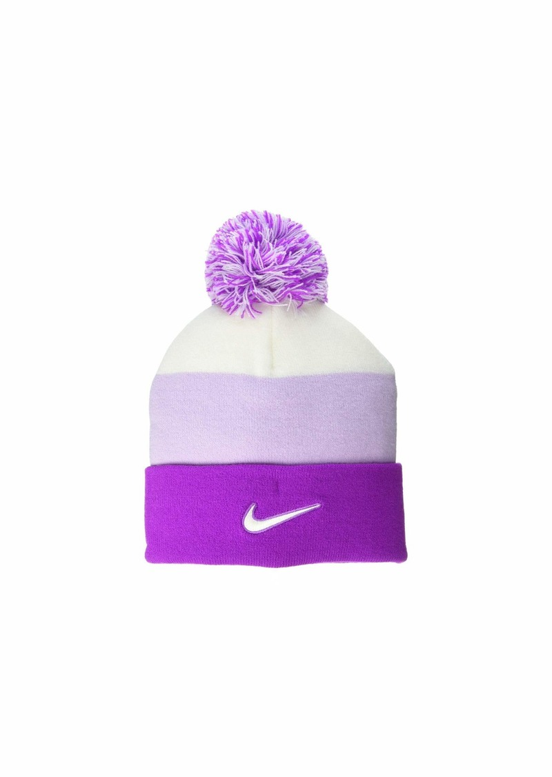 Nike Beanie Seasonal Pom (Little Kids/Big Kids)