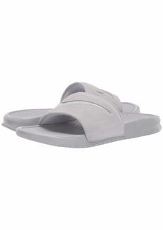 Nike Benassi JDI Leather SE