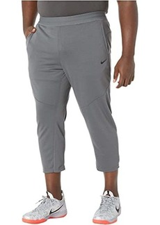 Nike Big & Tall Dry Fleece Pants 3QT Hyper Dry