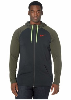 Nike Big & Tall Dry Hoodie Full Zip Fleece