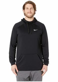 Nike Big & Tall Dry Hoodie Pullover Fleece