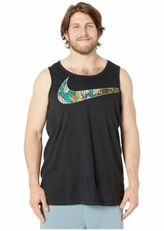 Nike Big & Tall Dry Tank Culture Clash
