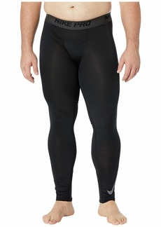 Nike Big & Tall Pro Therma Tights