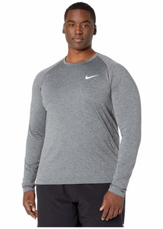 Nike Big & Tall Pro Top Long Sleeve Slim
