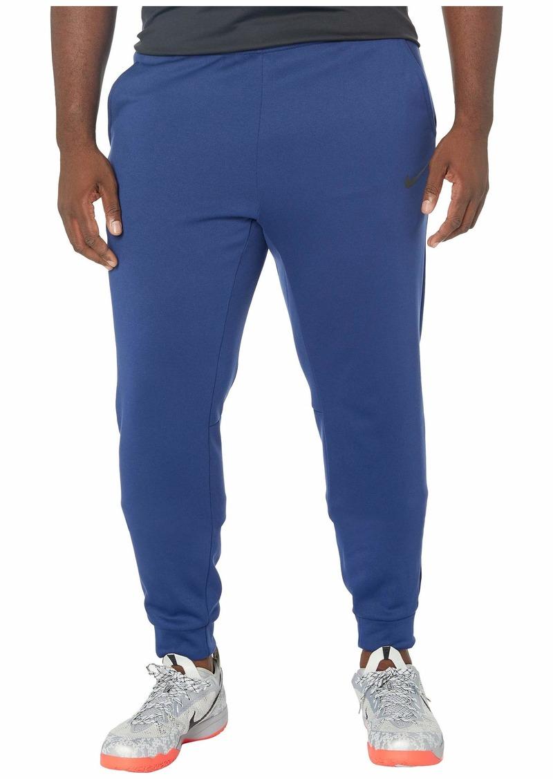 Nike Big & Tall Therma Pants Taper