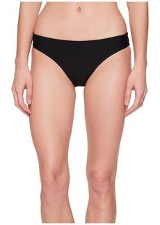Nike Ribbed Bikini Bottom