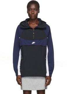 Nike Black 97 Re-Issue Hooded Jacket