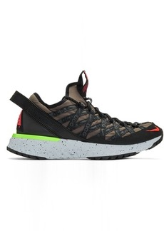 Nike Black ACG React Terra Gobe Sneakers