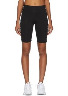 Nike Black Air Bike Shorts