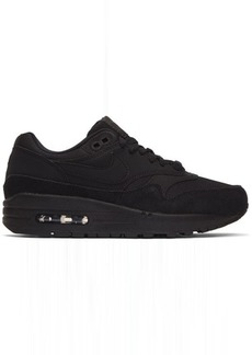 Nike Black Air Max 1 Sneakers