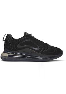 Nike Black Air Max 720 Sneakers