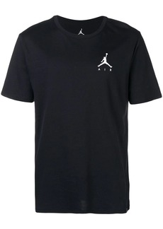 Nike black basketball T-shirt