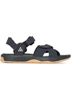 Nike Deschutz touch-strap sandals