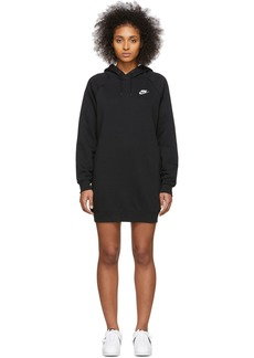 Nike Black Fleece NSW Essentials Dress