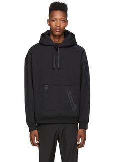 Nike Black MMW Edition PO Hoodie