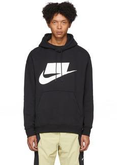 Nike Black NSW Pullover Hoodie