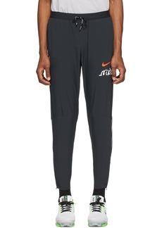 Nike Black Phenom Lounge Pants