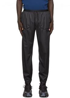 Nike Black Tech Pack Lounge Pants