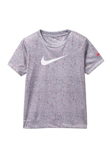 Nike Blacktop Allover Print Dri-FIT T-Shirt (Toddler Boys)