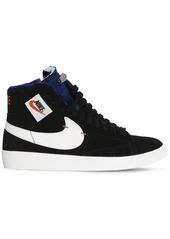Nike Blazer Mid Rebel Suede High Top Sneakers
