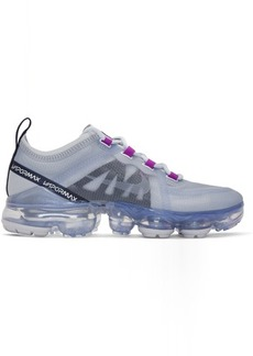 Nike Blue Air Vapormax 2019 Sneakers